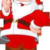 Santa Comes To Blarney GAA