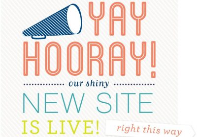 Club Social & Website Launch
